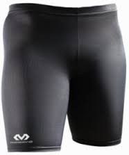 McDavid Compression Short, dame