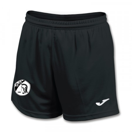 OSI Joma Paris II Shorts Dame