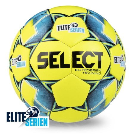 Select Training Eliteserien