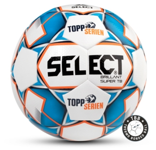 Select Brillant super TB Toppserien
