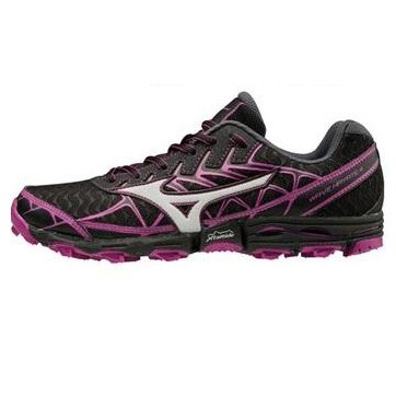 Mizuno Wave Hayate 4 Lady
