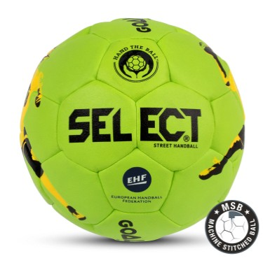 Select Goalcha Street