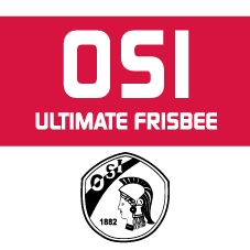 OSI Ultimate Frisbee