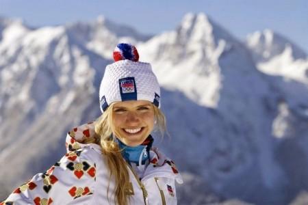 Atex Ski Dame