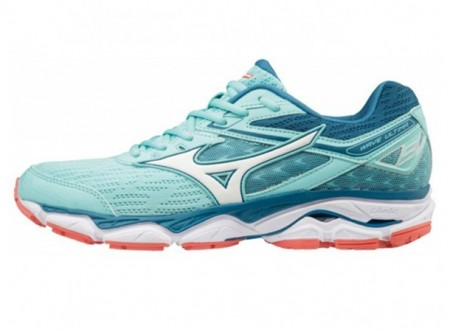 Mizuno Wave Ultima 9 Lady Turkis