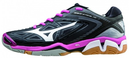 Mizuno Wave Stealth 3, Lady