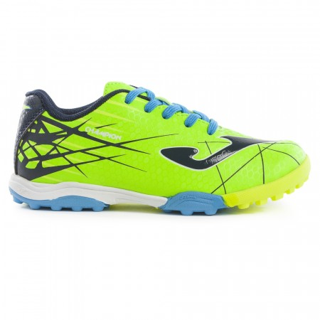 Joma Champion Jr. 911 Fluor Turf.